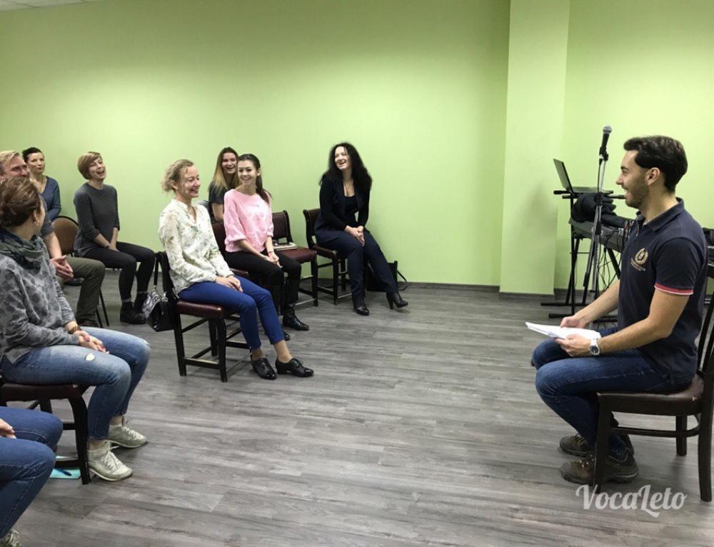 Анонс мастер-класса «Тайны микста» в Москве 14-ого апреля
