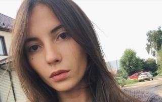 Николь Шаргородская