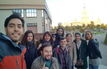Семинар в МГУ