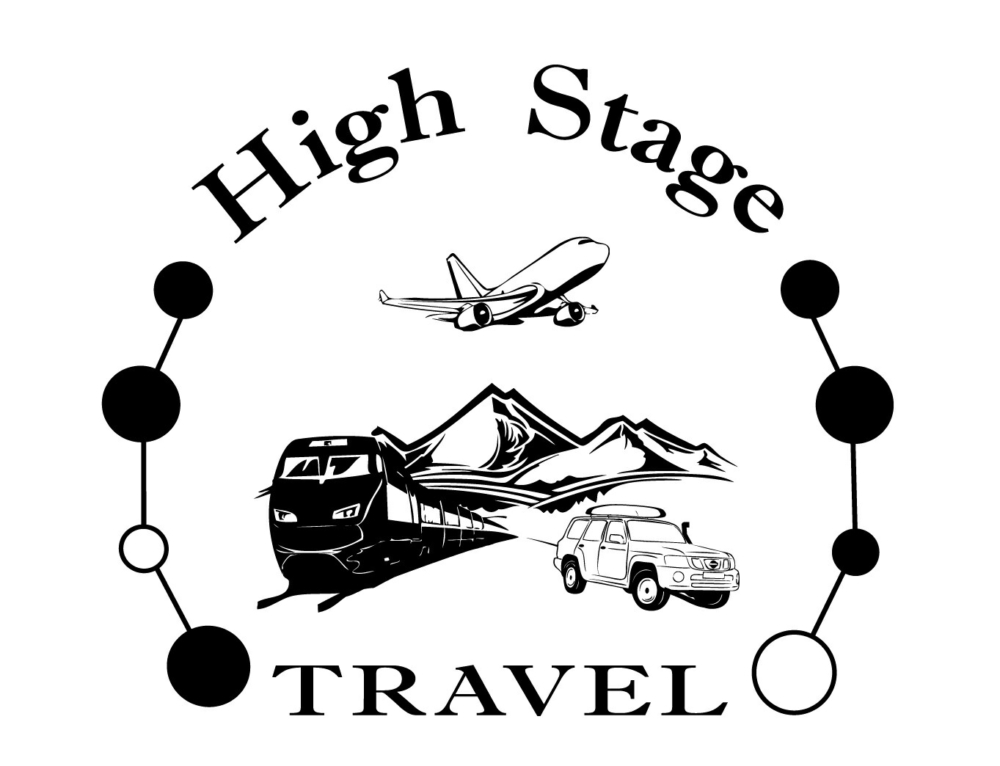High Stage Travel