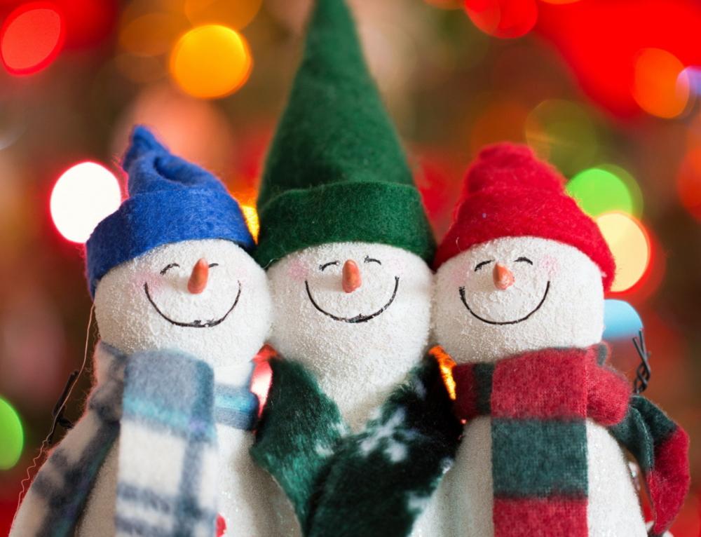 Новогодний квартирник 27-ого декабря
